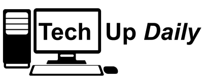 Tech Up Daily